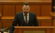 """Deputatul Vlad Popescu Piedone : """"Nu uitați cine v-a oferit locul din parlament!"""""""