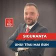 Vlad Popescu, candidat la Camera Deputatilor ,din partea PSD Suceava: Dialogul cu cetățenii este  cel mai important lucru