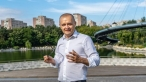 """Cătălin Tudose, candidatul Partidului Ecologist Român la Sectorul 6 al Capitalei: """"CELE DOUĂ FELURI DE USR/PNL-IȘTI: IMPOSTORII ȘI ELECTORATUL""""."""