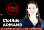 """Clotilde Armand șefa exploziei de la Distrigaz: """"români hoți și proști"""""""