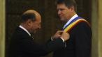 Miza din spatele Congresului PNL. Îl va urma  Klaus Iohannis pe Traian Băsescu?