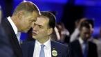 PANICĂ IN  PNL. ȘEDINȚĂ SECRETĂ a lui Klaus Iohannis cu Ludovic Orban și lideri din PNL