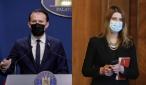 Pițipoanca lui Cîțu, Mioara Costin a demisionat
