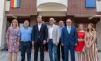 Primarul orasului Bragadiru Gabriel Lupulescu ,incepe mandatul in fortă·