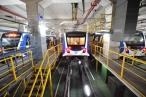 Primarul  Sectorului 4 Daniel Baluta dă startul lucrărilor la noua stație de metrou de pe Șoseaua Berceni