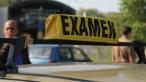 Se suspendă examenele pentru permisul auto în București