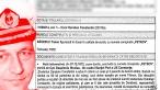 Turnătorul Traian Băsescu (Petrov) dădea declaratii mincinoase Securitătii