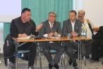 29 Noiembrie 2019, zi istorica pentru romii din Romania Cele mai puternice Ong-uri ale romilor  s-au alaturat Partidei Romilor Pro -Europa