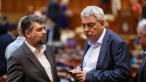 www.ziarulatak.ro  Când vine vorba de ciolan… Mihai Tudose s-a reînscris în PSD, uitând de jignirile aduse colegilor de partid