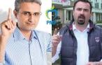 """www.ziarulatak.ro Scandal în PMP între Turcescu și Ștefănel Dan Marin. """"Nu candidezi la primăria sectorului 4 că îl superi pe Băluță?"""""""
