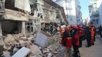 Opt persoane au murit și alte 21 au fost rănite, in  cutremurul din Turcia