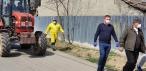 Primarul comunei Adunatii Copaceni ,Dan Rusu apel către cetățeni