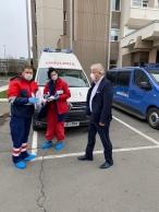Primarul sectorului 1, Dan Tudorache    amăgit de piedicile puse de opoziție în lupta cu coronavirus