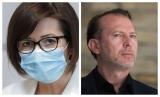 """ACUZAȚII GRAVE adresate Ioanei Mihăilă: """"Nu a semnat pentru primirea testelor PCR și antigen!"""""""