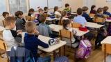 Anchetă epidemiologică la școala din Capitală