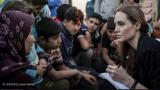 """Angelina Jolie apăra drepturile femeilor din Afganistan: """"Ca cetățean american, îmi este rușine"""""""