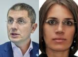 Căpuşele mufate la banii statului încep să pocnească   Irina Alexe (USR-PLUS), fosta polițistă pensionată la 42 de ani a fost  demisă  din funcția de secretar de stat în MAI