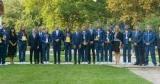 """Cei nouă sportivi medaliați la JO 2020 au fost decorați de către Klaus Iohannis: """"Sportul trebuie să redevină o prioritate"""""""