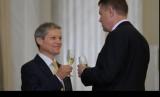 """Disperat sa ajunga din nou la putere: Dacian Cioloș îl contrazice pe Dan Barna: """"Trebuie să punem un guvern . Să nu mai așteptăm un an de zile"""""""