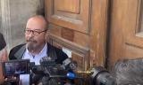 Cristian Popescu Piedone, a demonstrat în instanță cine sunt adevărații vinovați pentru tragedia Colectiv