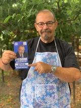 Cristian Popescu Piedone, câştigător al Primăriei Sectorului 5