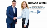 Curtea de Apel a decis:  Roxana Wring, a colaborat cu Securitatea