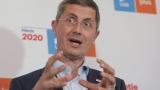 Dan Barna își UMILEȘTE  colegii din USR  numindui 'ELEMENTE'