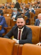 Deputatul Vlad Popescu Piedone : Suceava este județul cu cea mai scăzută rată de infectare din întreaga țară!