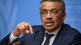 Directorul OMS cere amânarea rapelului anti-COVID, declarându-se dezamăgit