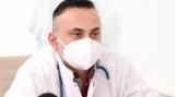 """Dr. Adrian Marinescu:  """"Dacă vorbim de doza a 3-a de vaccin"""""""