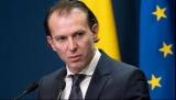 Florin Cîțu anunță că bugetul pe 2021 'va întârzia puțin'