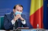 Florin Cîțu, propune mărirea salariului minim cu 8%