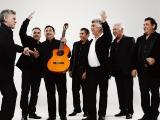 Formația Gipsy Kings va concerta duminică în Sectorul 5