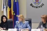 """Gabriela Firea acuză Ministerul Sănătății de dezinformare: """"Bucureștiul nu e un focar"""""""