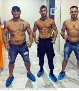 În goana după senzational, Cătălin Tolontan  acuză  șeful Poliției Locale sector 4, că umblă cu un fost  campion MMA