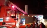 Incendiu la 'Matei Balş'.Patru  persoane decedate; Arafat: Restul pacienţilor - transportaţi la mai multe spitale