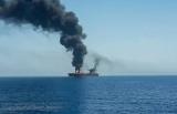 Iranul acuzat de atacul asupra navei în care a murit un român