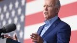 Joe Biden acuză Rusia de încălcarea suveranității