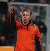 Laurenţiu Reghecampf a fost numit antrenor al formației Universitatea Craiova