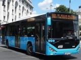 Linia de autobuz 300 se desființează de la 1 Iulie