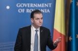 Ludovic Orban  enervat  din cauza proiectului care interzice privatizarea companiilor de stat