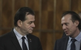 Lupta Orban vs. Cîțu pentru șefia PNL