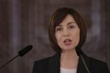 """Maia Sandu: """"Escrocii ne-au folosit ca țară de tranzit pentru a spăla bani"""""""