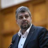 Marcel Ciolacu anunţă că membrii PSD vor protesta în faţă la DNA