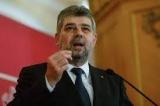 Marcel Ciolacu cere demisia lui Cîțu