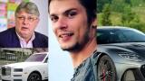 Mario Iorgulescu, fugar în Italia, condamnat la 3 ani de închisoare ,protejat de  autorităţile române