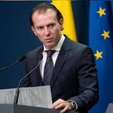 Moțiunea de cenzură pentru demiterea lui Florin Cîțu