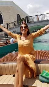 O cântăreaţă cunoscută divorţează de fiul unui senator PSD