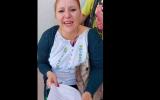 """Noua """"peripeție"""" a Dianei Șoșoacă. S-a deschis un nou dosar penal împotriva acesteia, după ce a blocat accesul într-un centru de vaccinare"""