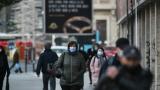 ȘOCANT! Rata de infectare în Capitală a ajuns la aproape 15 la mia de locuitori